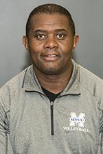 Derrick Brook Head Coach Web