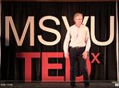 Donovan Plumb at TEDxMSVU