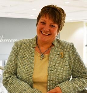 Dr Janice Keefe