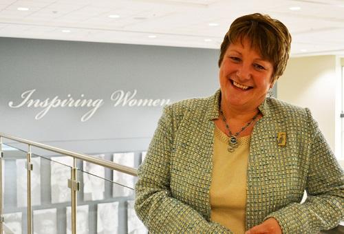 Dr Janice Keefe -- MSVU-website