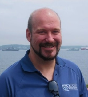 Dr Jeff MacLeod