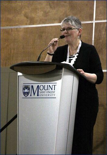 Dr Kathy Darvesh