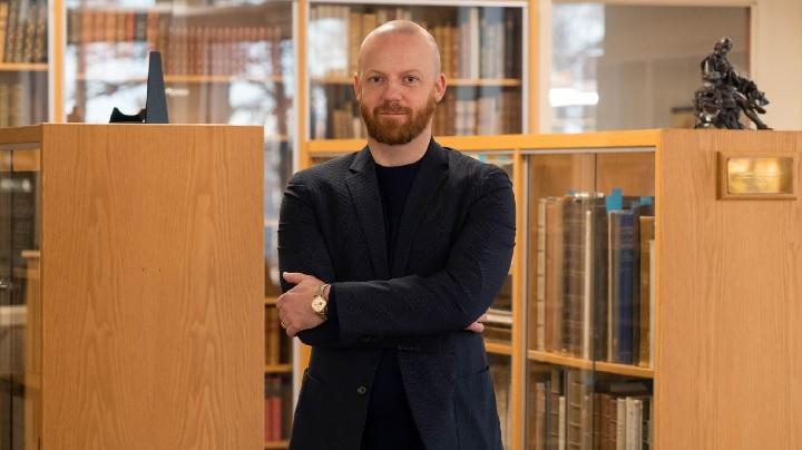 Dr Matt MacLellan