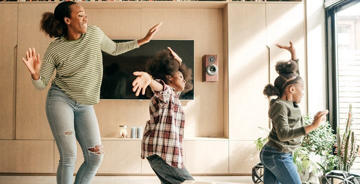 Family at play-resized