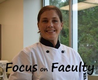 Focus on Faculty Jennifer