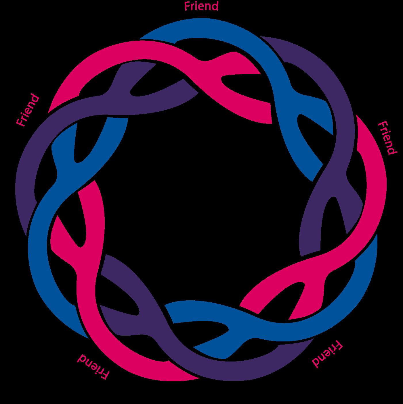 Friendship project logo