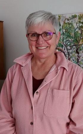 Gayle MacDonald - website photo