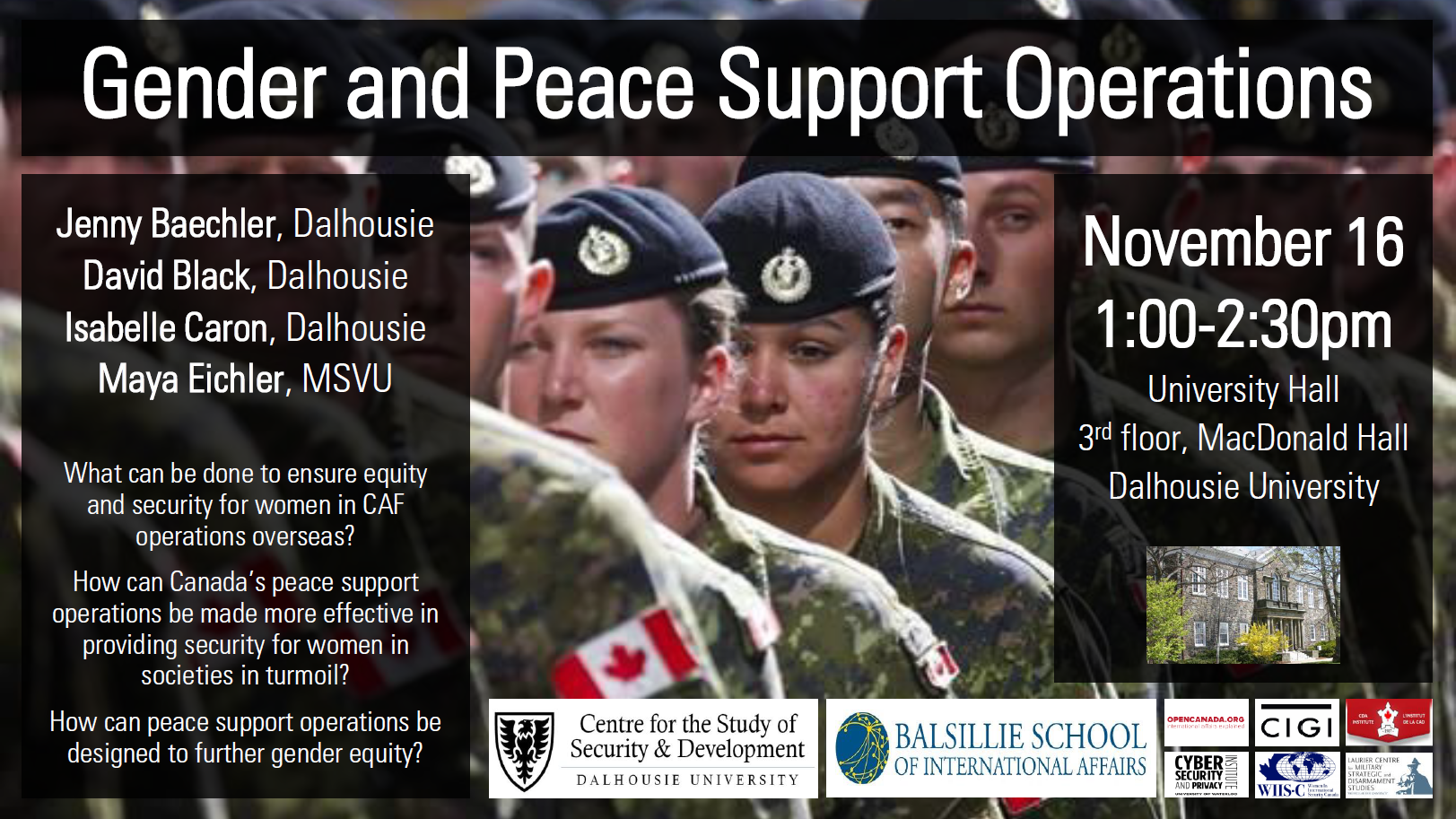 Gender and Peace Support Operations_Nov16