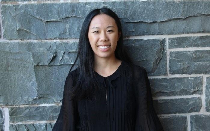 Gillian Chu-AHN Research Day