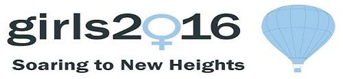 Girls 2016 logo