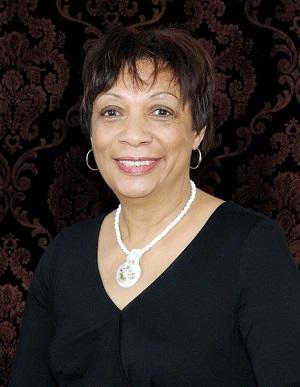 Gloria Ann Wesley-website photo