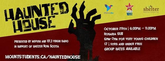Haunted House-FB