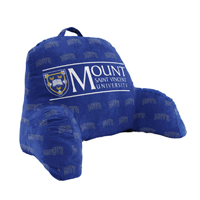 MSVU Plush Bed Rest Pillow