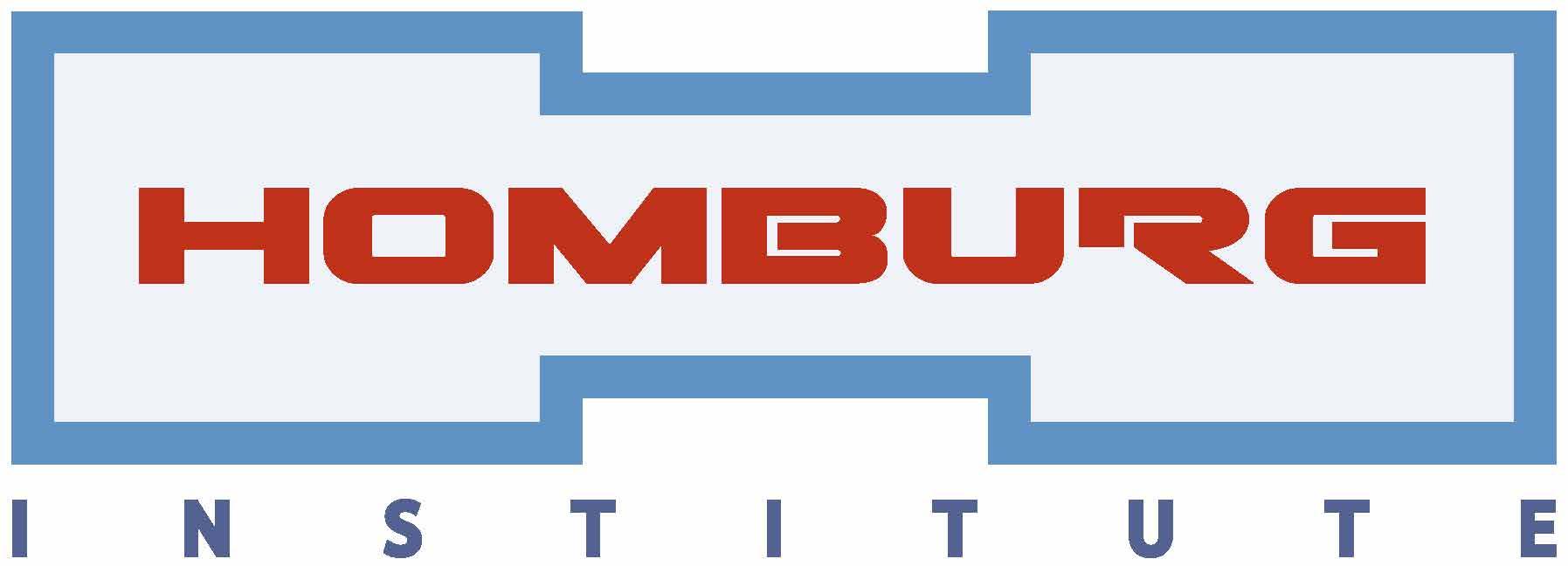 Homburg Insitute Logo