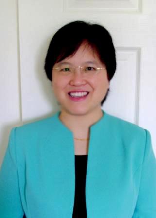 Hong Wang INSIDE