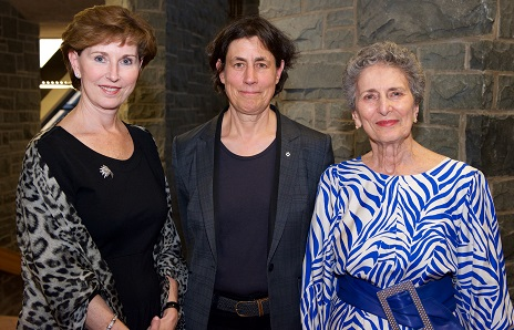 Honorary degree recipients - spring 2015 - resized for web