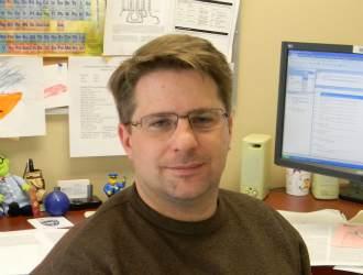 Ian Pottie 2011