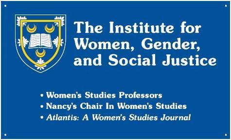 Institute Sign (new June 11)