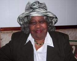 Josephine Johnson 250