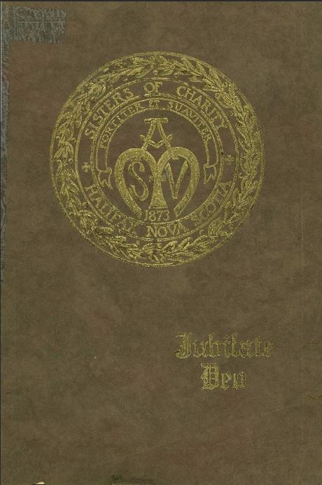 Jubilate Deo 1924 -- Yearbook