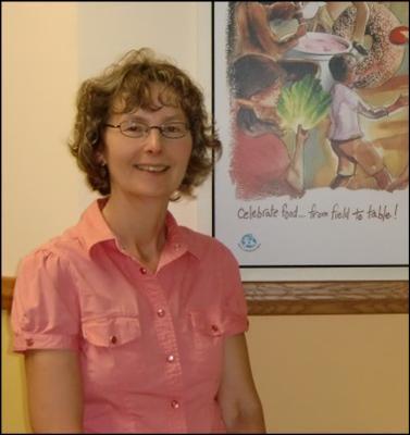 Judy Fraser-Arsenault