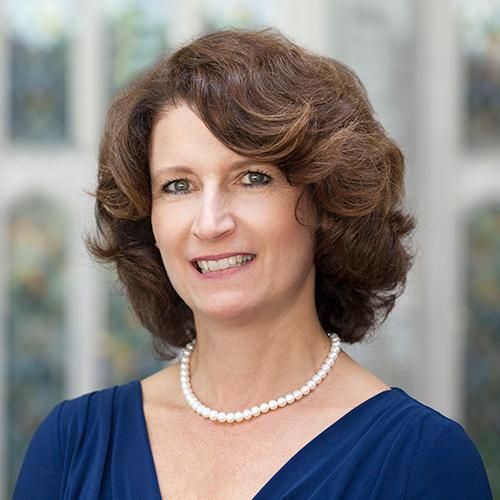 Julie McMillian profile MSVU
