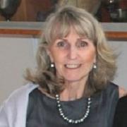 June Lumsden
