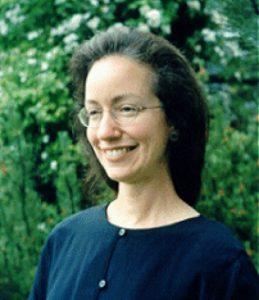 Dr. Kristin Domm