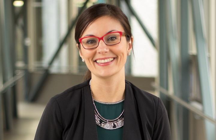 Katie Aubrecht