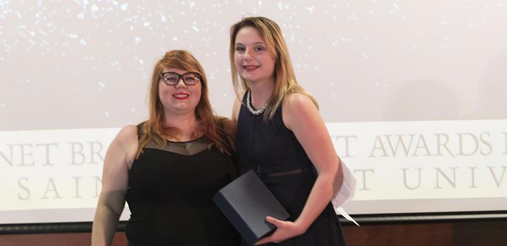 Kenya Thomson awards