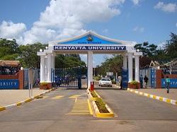 KenyattaUniv2013