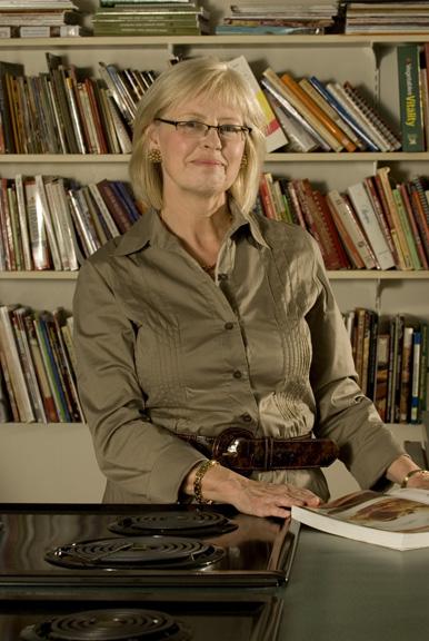 Linda Mann