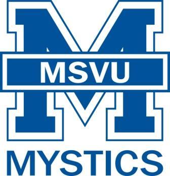 Mystics Logo