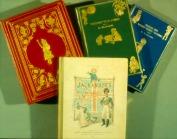 MacDonald Collection Books