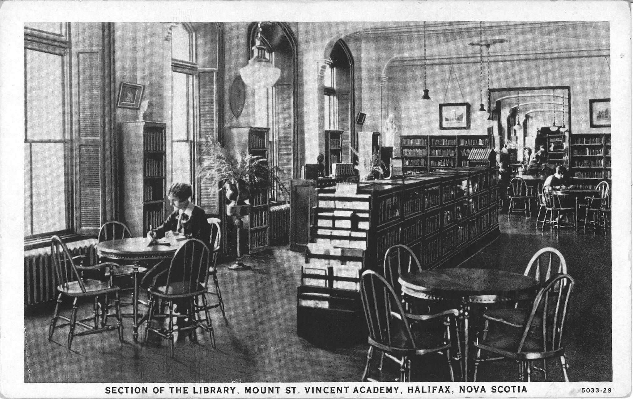 MSVA library postcard_preview