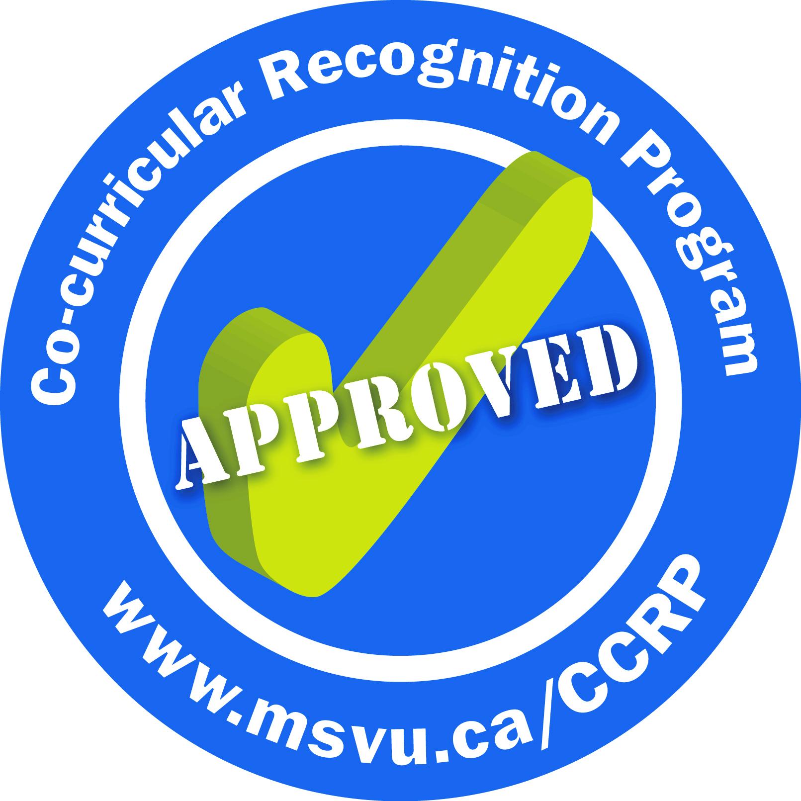 MSVU-CCRP Logo