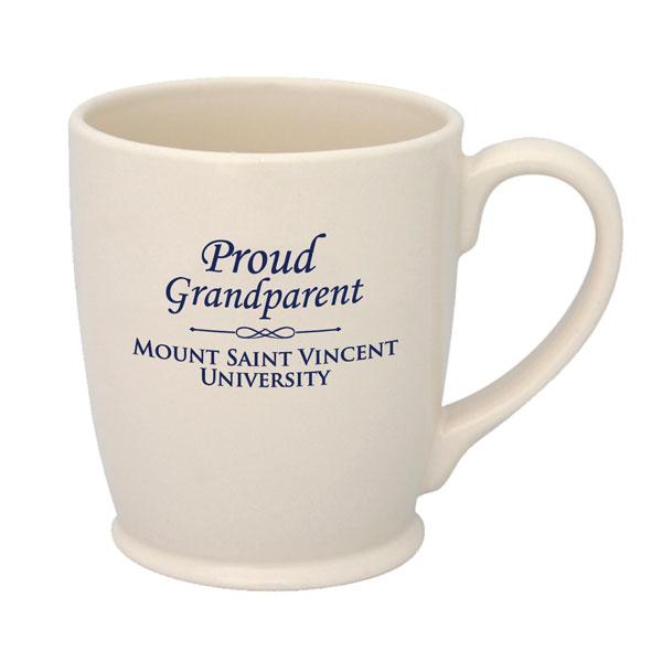 MSVU Branded Grandparent Mug