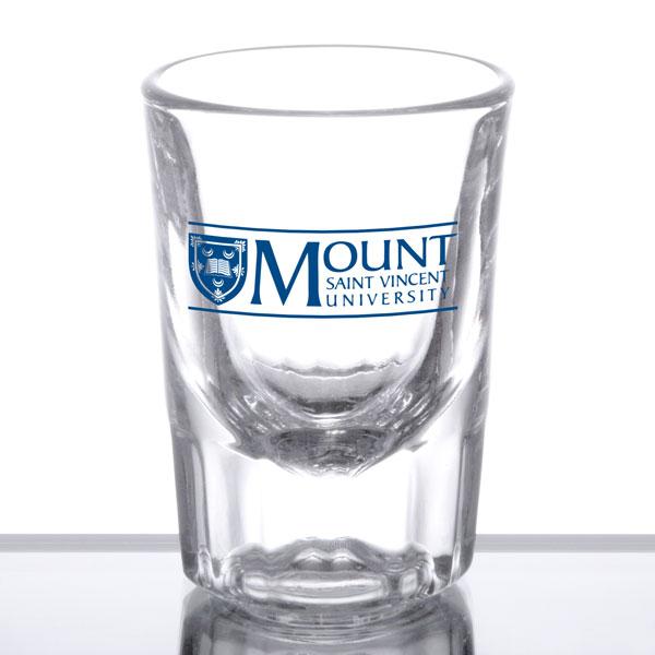 MSVU-Shot-Glass