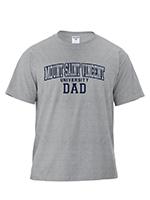 MSVU Dad T Shirt