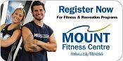 Mount Athletics Facility