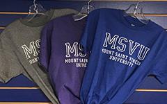 MSVU Men's T Shirt Bunlde 2