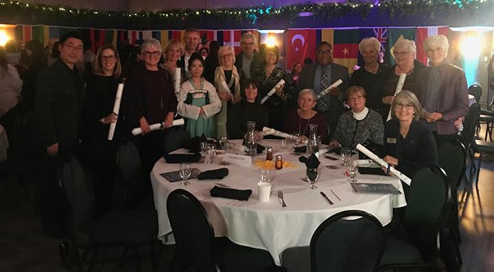 MSVU Multicultural Night 2018