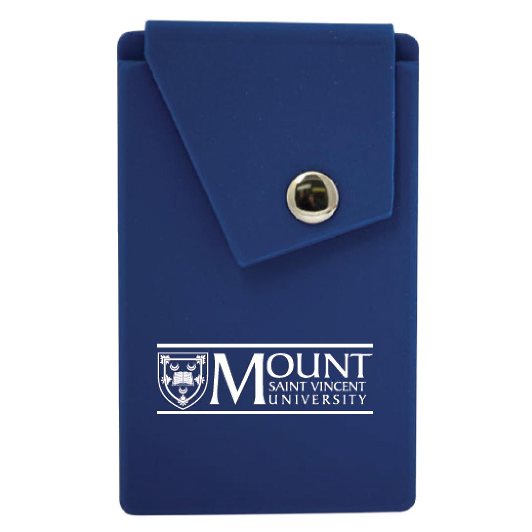 MSVU branded mobile wallet