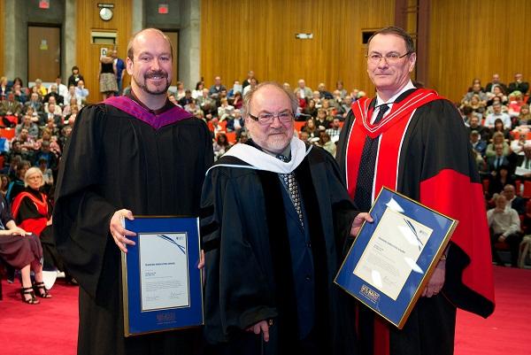 MacLeod, Webb and Taylor