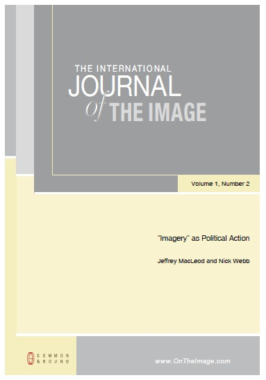 MacLeod and Webb Journal Cover Image