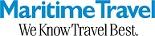 Maritime Travel Logo Small