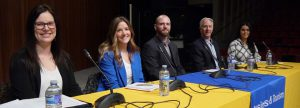 Marketing Career Week Panelists