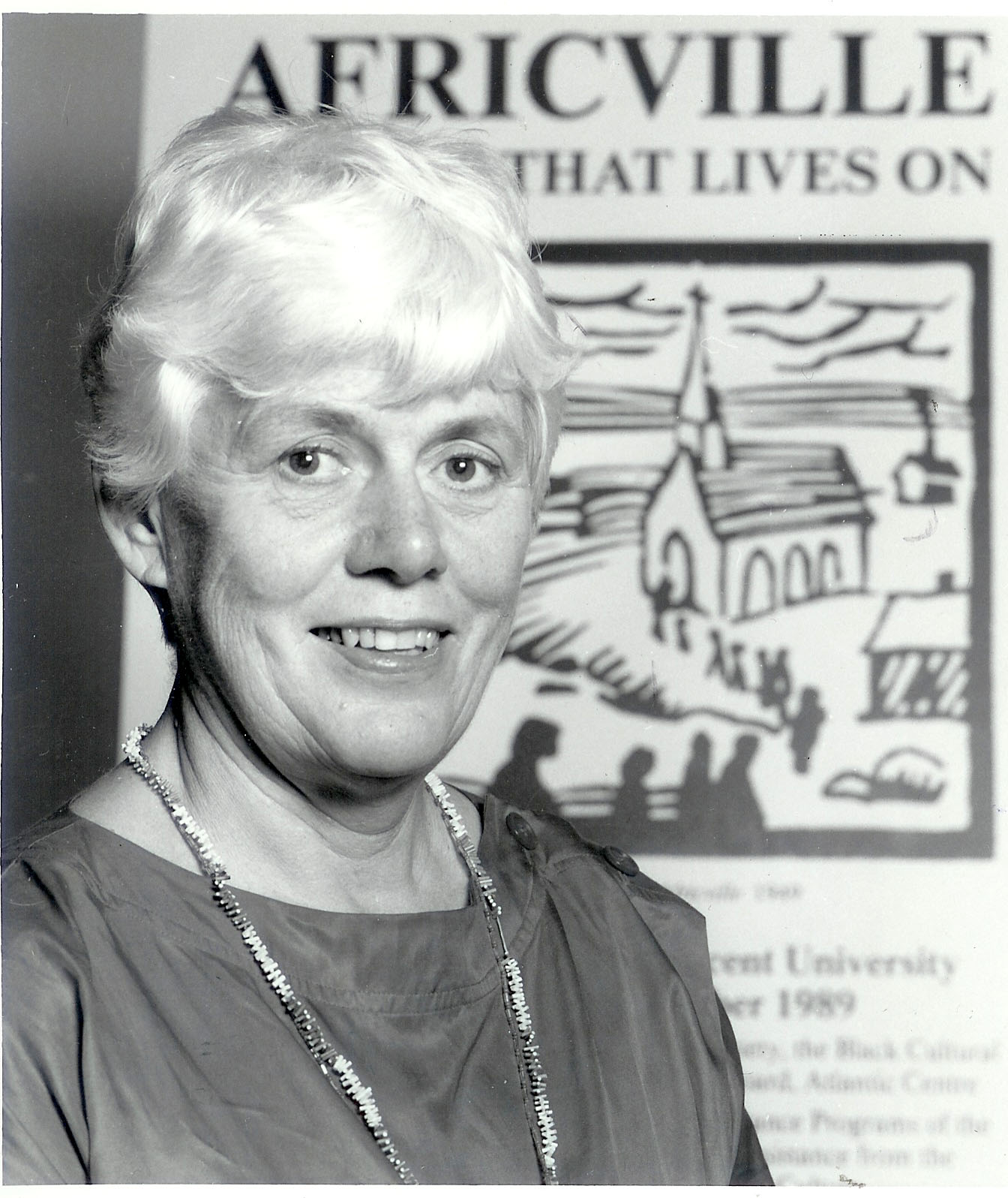 Mary Sparling