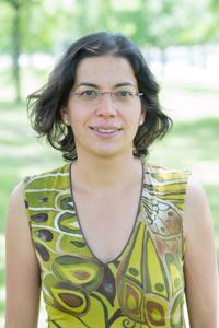 Maya Eichler