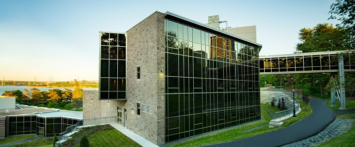 Building named: Margaret Norrie McCain Centre for Teaching, Learning and Research